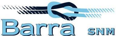 Logo BARRA SNM
