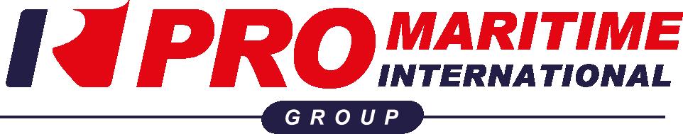 logo Promaritime